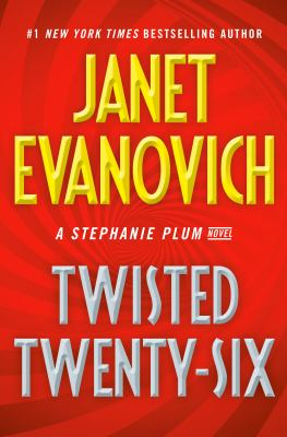 Cover Image for Twisted Twenty-Six  by Evanovich