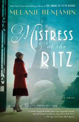 Cover Image for Mistress of the Ritz by Williams