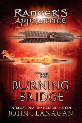 Ranger's  Apprentice: The Burning Bridge