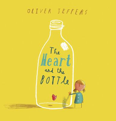 The Heart and the Bottle (book-cover)