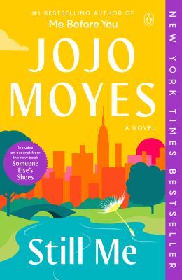 Cover Image for Still Me by Jojo Moyes