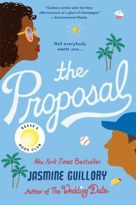 Cover Image for The Proposal by