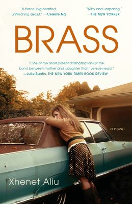 Cover Image for Brass: a novel by