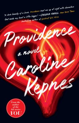 Cover Image for Providence by Kepnes