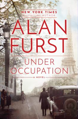 Cover Image for Under Occupation by Furst