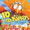 10 fat turkeys