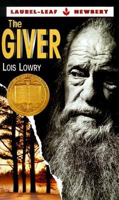 The Giver(book-cover)