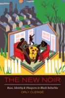 New noir : race, identity, and diaspora in Black suburbia /