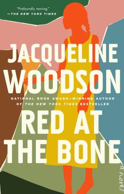 Cover Image for Red at the Bone by Woodson