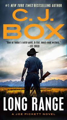 Cover Image for Long Range by Box