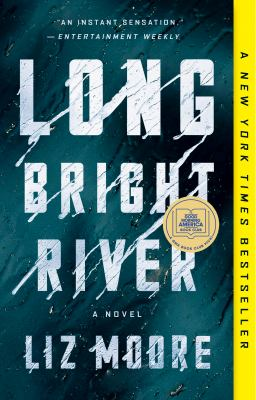 Cover Image for Long bright river by Moore