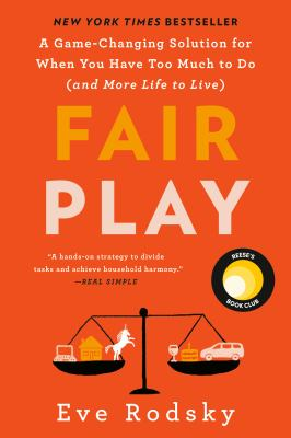 Cover Image for Fair Play by Rodsky