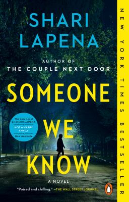 Cover Image for Someone we Know by LaPena