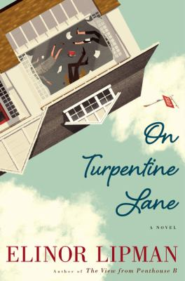 Cover Image for On Turpentine Lane  by Elinor Lipman