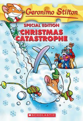 Geronimo Stilton : Christmas Catastrophe