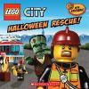 LEGO City. Halloween rescue!