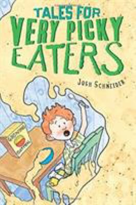 Tales for Very Picky Eaters(book-cover)
