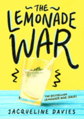 The Lemonade War(book-cover)