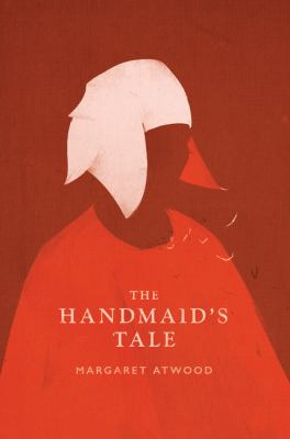 Cover Image for The Handmaid's Tale by Margaret Atwood