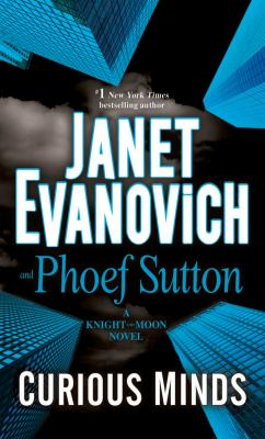 Cover Image for Curious Minds  by Evanovich