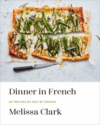 Cover Image for Dinner in French by Clark