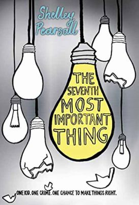 The Seventh Most Important Thing(book-cover)