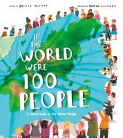 If the World Were 100 People: a Visual Guide to Our Global Village