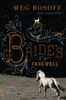 The Bride's Farewell
