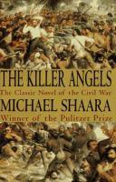 The killer angels : a novel