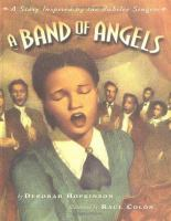 A Band of Angels
