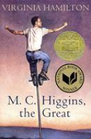 M. C. Higgins, the Great