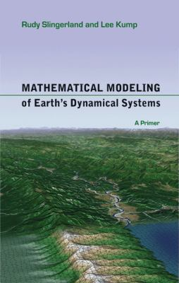 Book cover for Mathematical modeling of Earth