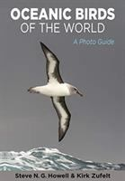 Oceanic birds of the world : a photo guide /