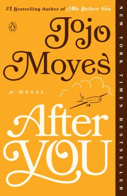 Cover Image for After You by Jojo Moyes