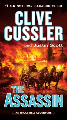 Cover Image for The Assassin by Clive Cussler