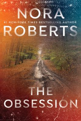 Cover Image for The Obsession by Nora Roberts