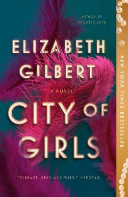 Cover Image for City of Girls by Gilbert