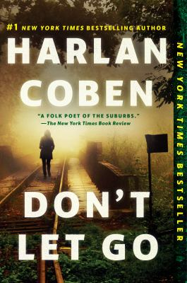 Cover Image for Don't Let Go by Harlan Coben