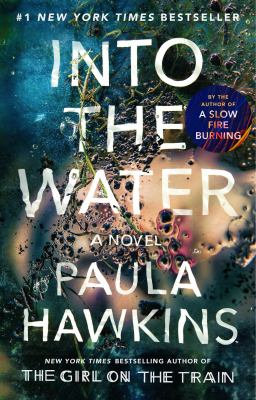 Cover Image for Into the Water by Paula Hawkins