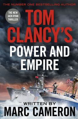 Cover Image for Power and Empire by Marc Cameron
