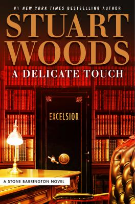 Cover Image for A Delicate Touch by Woods