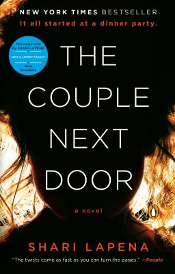 Cover Image for The Couple Next Door by Shari Lapena