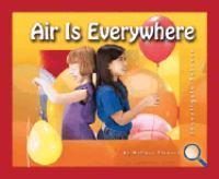 Air Is Everywhere