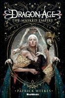 Cover of Dragon Age: The Masked Empire