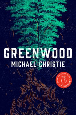 Cover of Greenwood