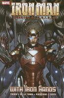 Invincible Iron Man.
