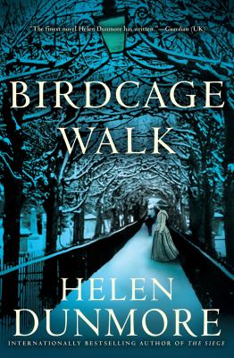Cover Image for Birdcage Walk by Helen Dunmore