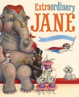 Extraordinary Jane(book-cover)