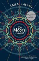 The Moor's account : a novel