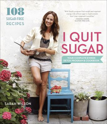 """Book Cover - I quit sugar"""" title=""""View this item in the library catalogue"""